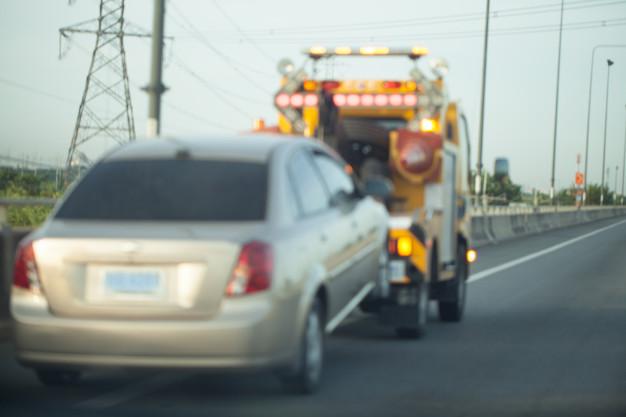 roadside assistance service in San Diego